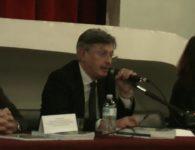 Quale futuro per il Museo di Doccia. Giovanni Giunchedi Amm. Del. Richard-Ginori