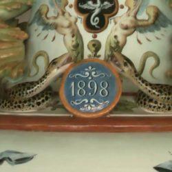Tutto Ginori Fabbrica e Museo: sara questa la volta buona ? al tè del venerdì del 31 marzo 2017